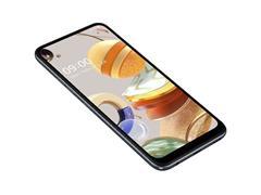 """Smartphone LG K61 4G 128GB Duos 6,53""""FHD+ IA Quad-Câm 48+8+5+2 Titânio - 4"""