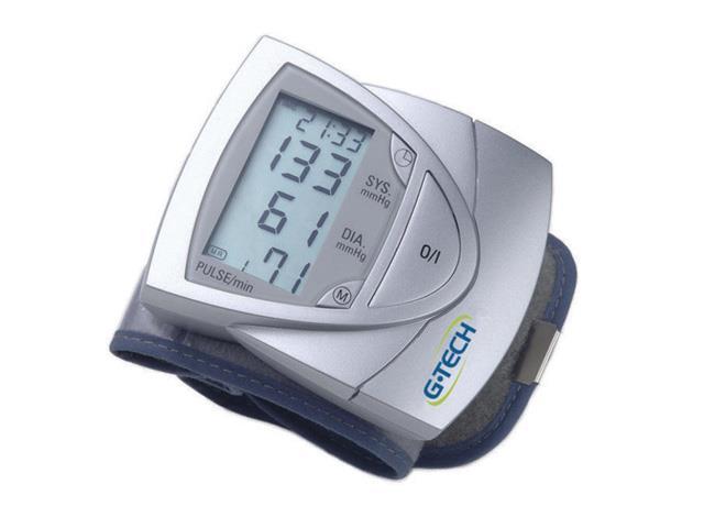 Aparelho/Medidor de Pressão Gtech Digital de Pulso