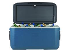 Caixa Térmica Coleman Xtreme Dusk Azul 107 Litros - 3