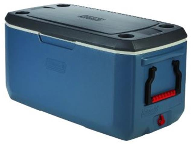 Caixa Térmica Coleman Xtreme Dusk Azul 107 Litros