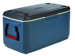 Caixa Térmica Coleman Xtreme Dusk Azul 107 Litros - 2