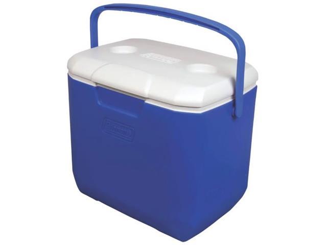 Caixa Térmica Coleman Azul 28 Litros