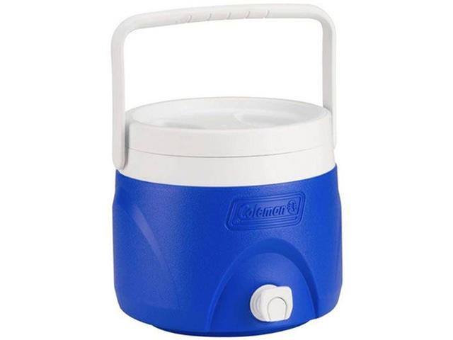 Jarra Térmica Coleman Azul 7,5 Litros