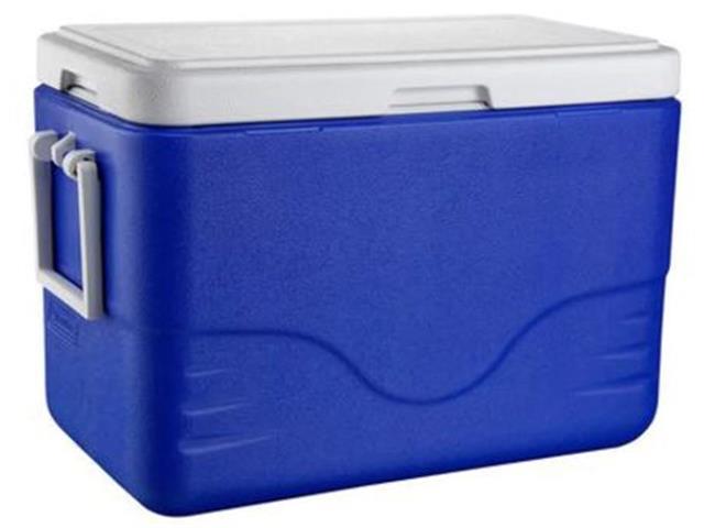 Caixa Térmica Coleman Azul 26 Litros