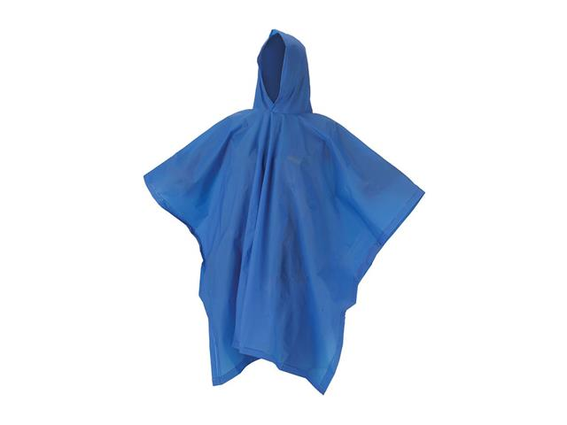 Poncho Coleman Azul EVA 15MM