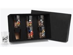 Jogo de Copos de Vidro Mickey 190ML - 0