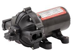 Bomba Elétrica de Diafragma Kawashima BW 1194 para Pulverização 12V