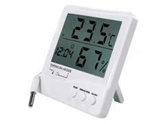 Termo Higrômetro Digital Incoterm Temperatura Interna Externa Umidade