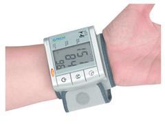 Aparelho de Pressão Digital Automático G-Tech de Pulso BP3BK1 - 3