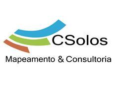 Mapeamento de Solos e Ambientes de Produção Edafoclimáticos - CSolos