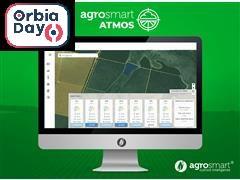 Agrosmart ATMOS - Previsão do Tempo Localizada - 0