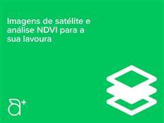 Aegro Imagens - Solução Aegro para imagens de satélite e NDVI - 2