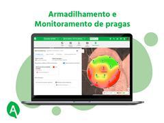 MIP - Solução Aegro para monitoramento de pragas e doenças