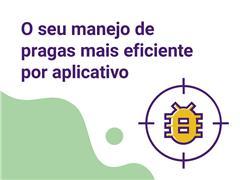 MIP - Solução Aegro para monitoramento de pragas e doenças - 1