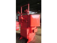 Manutenção de máquinas - Sul Metal - 2