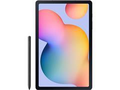 "Tablet Samsung Galaxy Tab S6 Lite S PEN 4G 64GB 10.4""4GB RAM 5MP Cinza - 1"