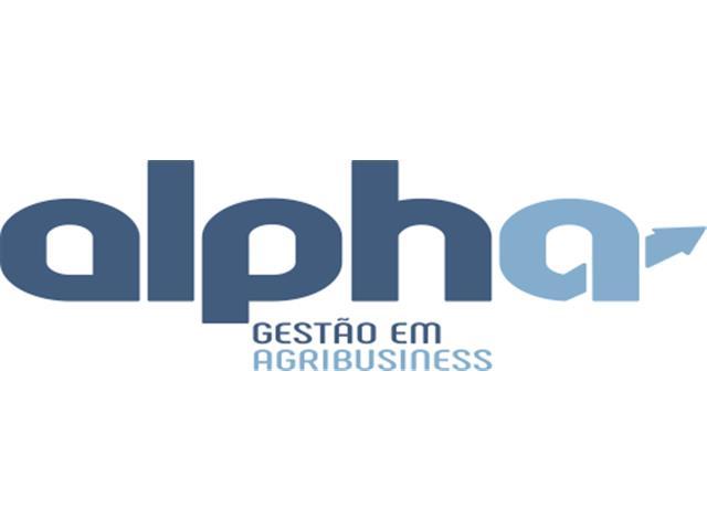 Gestão do Agronegócio - Alpha Agronegócio