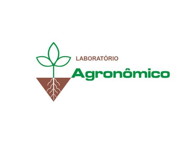Análises de solos - Laboratório Agronômico
