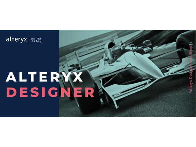 Licenciamento Alteryx Designer - Red Innovations