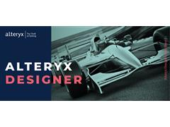 Licenciamento Alteryx Designer - Red Innovations