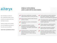 Licenciamento Alteryx Designer - Red Innovations - 1