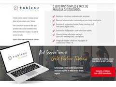 Licenciamento Tableau Creator - Red Innovations