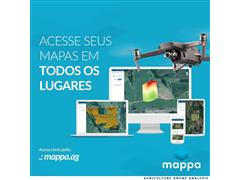 CRÉDITOS MAPPA - software agriculture drone analysis - Horus Aeronaves - 3