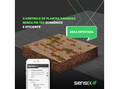 Plataforma Sensix FieldScan - 1