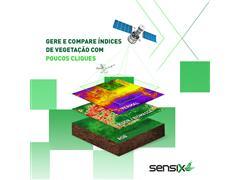 Plataforma Sensix FieldScan - 2