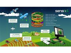 Plataforma Sensix FieldScan - 3