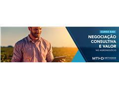 Curso EAD - Negociação consultiva e valor no agronegócio - Methodos - 1