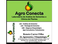 Análise de Sementes - Agro Conecta - 1