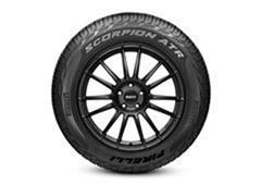 Neumático 245/70 R16 Scorpion Atr PIRELLI