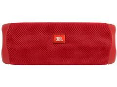Caixa de Som Bluetooth JBL Flip 5 Vermelho - 2