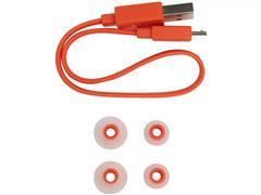 Fone de Ouvido Bluetooth JBL T115BT com Microfone Branco - 6
