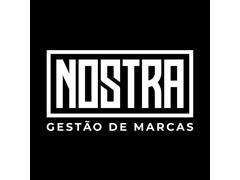 Identidade Visual - Agência Nostra