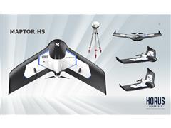 Drone Maptor HS Software MAPPA proc. dados e Análises Agronômica