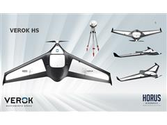 Drone Verok HS Software MAPPA plano Business - 0