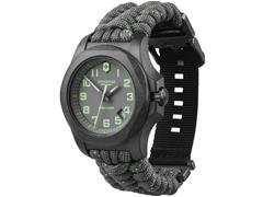 Relógio Victorinox I.N.O.X. Carbon Preto - 2