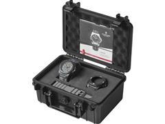 Relógio Victorinox I.N.O.X. Carbon Preto - 4