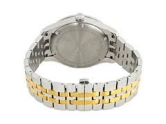 Relógio Victorinox Alliance Prateado e Dourado - 2