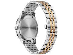 Relógio Victorinox Alliance Prateado e Dourado - 3