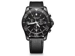 Relógio Victorinox Maverick Chronograph Black Edition