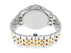 Relógio Victorinox Alliance Chronograph Prateado com Dourado - 3