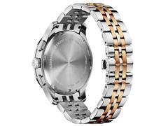 Relógio Victorinox Alliance Chronograph Prateado com Dourado - 2