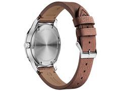 Relógio Victorinox Alliance com Pulseira em Couro Marrom - 2