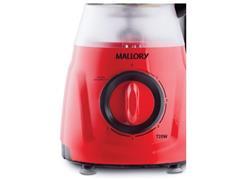 Liquidificador Mallory Magnum Vermelho 720W - 1