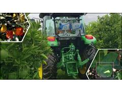 LeafSense - Adroit Robotics  - 1