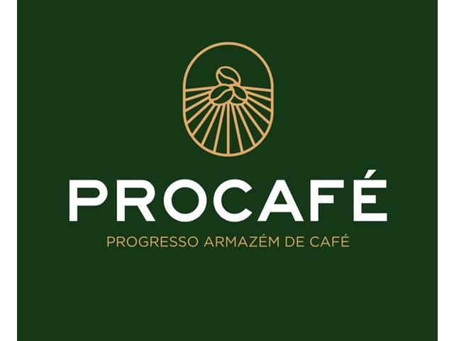 Armazenagem e rebeneficiamento de café - Procafé
