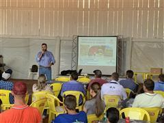 OnLine - Produção e Tecnologia de Sementes - Prof. Rogério Coimbra - 2
